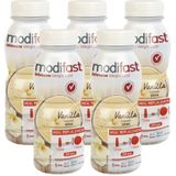 Modifast Intensive Drink Vanille 5-Pack 5x 236ml