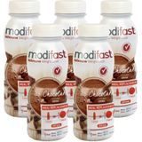 Modifast Intensive Drink Chocolade 5-Pack (5x 236ml)