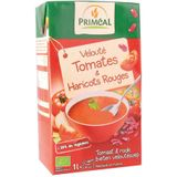 Primeal Veloute Soep Tomaat Rode Boon (1000ml)