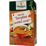 Primeal Veloute Soep Tomaat-Linzen (1000ml)