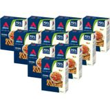 Atkins Pasta Penne 10-Pack 10x 250g