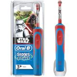 Oral B Stages Power Elektrische Tandenborstel Star Wars 1 stuk
