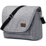 ABC DESIGN Luiertas Easy Graphite Grey