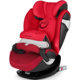 CYBEX GOLD Autostoel Pallas M-fix Rebel Red-red