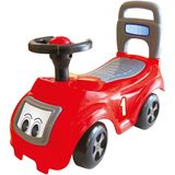 Loopauto Dolu Sit and Ride Red