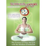 Kabbalah Yoga DVD gevorderden Engelstallig