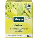 Kneipp Detox thee (15st)