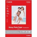 Canon GP-501 glossy photo paper 200 grams A4 (100 vel)