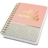 Sigel Jolie sweet dots bullet journal A5 120 grams 180 vel
