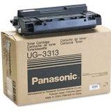 Panasonic UG-3313 / 3314 toner zwart (origineel)