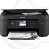 Epson Expression Home XP-4100 all-in-one A4 inkjetprinter met wifi (3 in 1)