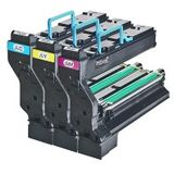 Konica Minolta 1710594-001 toner value kit (origineel), cyaan