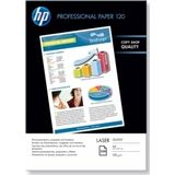 HP CG964A Professional Glossy Laser Photo Paper 120 grams A4 (250 vel)