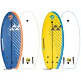 SURFBOARD EPS 114 CM, SLICK BOARD