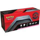 Pokémon TCG Trainers Toolkit