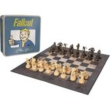 Fallout Collector's Chess Set