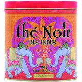 Terre Doc Thee spicy black India 100g