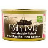 Fish 4 Ever Roze zalm 213g