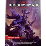 Dungeons and Dragons Dungeon Master's Guide unisex Rollenspel multicolored - officieel Marchandise!