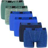 active microfiber 6-pack-multi M multi