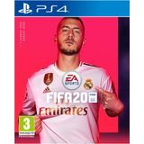 Electronic Arts FIFA 20 Game - PS4
