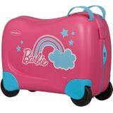 Samsonite Dream Rider Suitcase Barbie