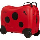 Samsonite Dream Rider Suitcase Ladybird L