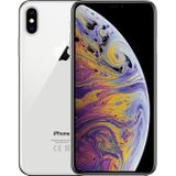 iPhone Xs Max | 64GB | Zilver | Premium refurbished