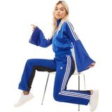 adidas Originals Dames 3-Stripes Trainingsbroek Blauw