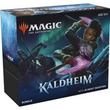 Magic The Gathering - Kaldheim Bundle