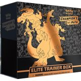 Pokemon - Champion's Path Elite Trainer Box