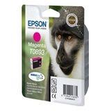 Epson T0893 inkt cartridge magenta (origineel)