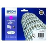 Epson T7903 nr. 79XL inkt cartridge magenta hoge capaciteit (origineel)