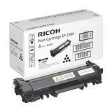 Ricoh Type SP 230H toner cartridge zwart hoge capaciteit (origineel)