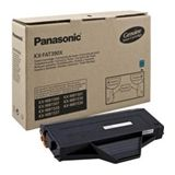 Panasonic KX-FAT390X toner cartridge zwart (origineel)