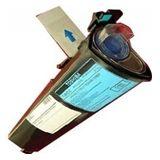 Toshiba T-281C-EC toner cartridge cyaan (origineel)