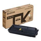 Kyocera TK-6115 toner cartridge zwart (origineel)