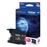 Brother LC-1280M XL inkt cartridge magenta hoge capaciteit (origineel)