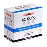 Canon BC-1000C printkop cyaan (origineel)