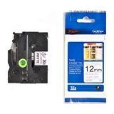 Brother TZe-N231 tape zwart op wit 12mm x 8m (origineel)