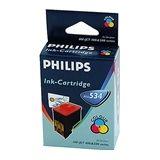 Philips PFA-534 inkt cartridge kleur (origineel)