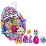 Hatchimals CollEGGtibles Cosmic Candy Multi Pack Assorti