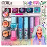Create It Zeemeerminnen Glitter Make-Up Set
