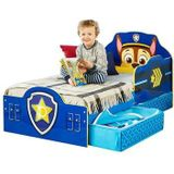 Worlds Apart PAW Patrol Chase bed met Lades 70 x 140 cm