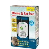 Mouse & Rat free 50 Battery