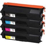 Compatible Brother TN321 toner set