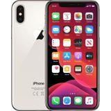 Apple iPhone X - Refurbished door Renewd - A Grade (zo goed als nieuw) - 64GB - Zilver