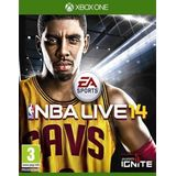 Electronic Arts Nba Live 14 Xbox One video-game Basis Italiaans
