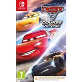 CARS 3 Game Switch - Download code