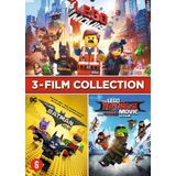 LEGO Movie Collection (2018)